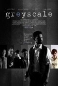 Greyscale - movie with Doug Jones.