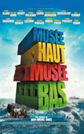 Musee haut, musee bas - movie with Josiane Balasko.