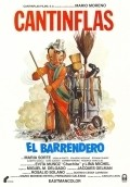 El barrendero is the best movie in Cantinflas filmography.