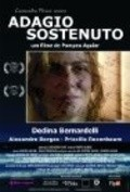 Adagio sostenuto - movie with Alexandre Borges.