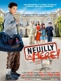 Neuilly sa mere! - movie with Josiane Balasko.