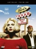 Paris, Texas - movie with Aurore Clement.