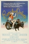 Film Rancho Deluxe.
