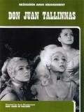 Don Juan v Talline is the best movie in Ants Eskola filmography.