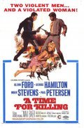 A Time for Killing - movie with Harrison Ford.