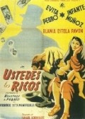 Ustedes, los ricos is the best movie in Pedro Infante filmography.