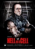 WWE Hell in a Cell - movie with John Cena.