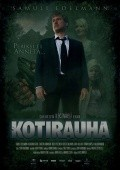 Kotirauha - movie with Samuli Edelmann.
