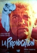 La provocation - movie with Maria Schell.