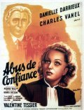 Abus de confiance - movie with Charles Vanel.