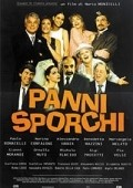 Panni sporchi - movie with Ornella Muti.