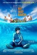 The Way Way Back film from Jim Rash filmography.