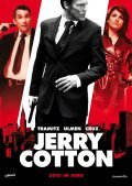 Jerry Cotton is the best movie in Christiane Paul filmography.