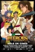 Heroes verdaderos is the best movie in Raymundo Armijo filmography.