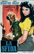 La sfida is the best movie in Jose Suarez filmography.
