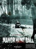 Manor Hunt Ball - movie with Sean Pertwee.