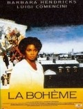 La Boheme - movie with Ciccio Ingrassia.