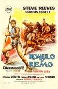 Romolo e Remo is the best movie in Piero Lulli filmography.