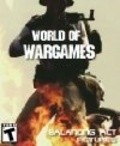 World of Wargames - movie with Iyad Hajjaj.