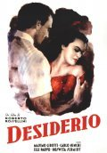 Desiderio - movie with Carlo Ninchi.