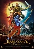 Ramayana: The Epic - movie with Mukesh Rishi.