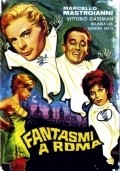 Fantasmi a Roma - movie with Claudio Gora.