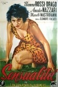 Sensualita - movie with Marcello Mastroianni.