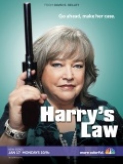 Harry's Law is the best movie in Mark Valley filmography.