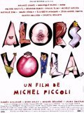 Alors voila, - movie with Maurice Garrel.