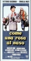Come una rosa al naso - movie with Ornella Muti.