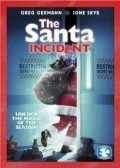 The Santa Incident - movie with Michael McElhatton.