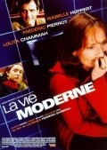 La vie moderne - movie with Lolita Chammah.