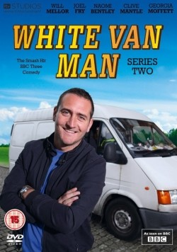 White Van Man film from James Strong filmography.