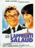 L'apprenti salaud - movie with Georges Wilson.