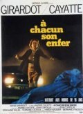 A chacun son enfer - movie with Hardy Kruger.