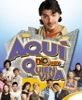 Aqui no hay quien viva  (serial 2008 - ...) is the best movie in Eduardo Blanco filmography.