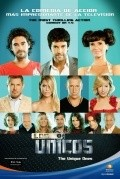 Los unicos is the best movie in Grizelda Sitsiliani filmography.