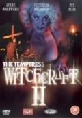Witchcraft II: The Temptress is the best movie in Delia Sheppard filmography.