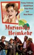 Mariandls Heimkehr - movie with Rudolf Prack.