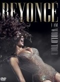 Beyonce's I Am... World Tour - movie with Beyonce Knowles.