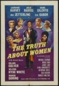 The Truth About Women - movie with Eva Gabor.
