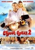 Eyyvah eyvah 2 is the best movie in Demet Akbag filmography.