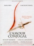 L'amour conjugal - movie with Mathieu Carriere.
