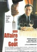Une affaire de gout - movie with Charles Berling.