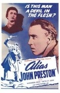 Alias John Preston - movie with John Longden.