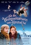 Als der Weihnachtsmann vom Himmel fiel is the best movie in Charly Hubner filmography.
