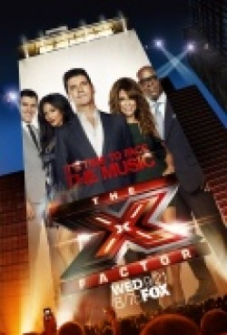 The X Factor is the best movie in Britney Spears filmography.