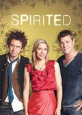 Spirited is the best movie in Angus Sampson filmography.