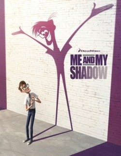 Animation movie Me and My Shadow.
