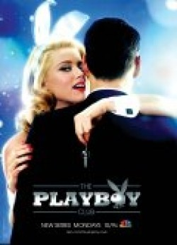 The Playboy Club - movie with Sean Maher.